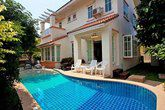 Villa Bliss Jomtien