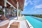 Villa Camille - Koh Samui villa