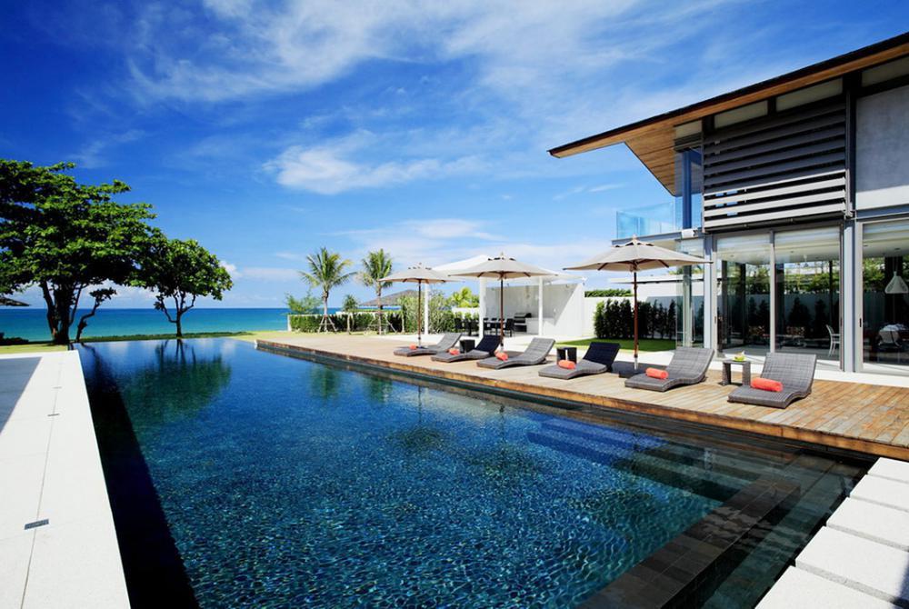 Villa Cielo - Phuket villa