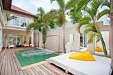 Classic Pratumnak Villa - Pattaya villa