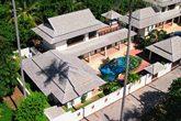Coconut Paradise P11