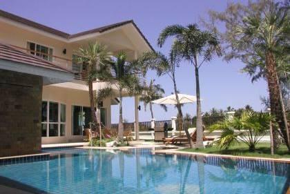 Villa Khao Lak