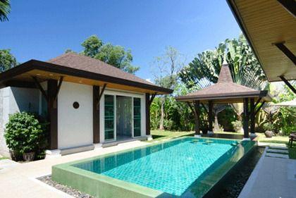 Kiri Villa 1