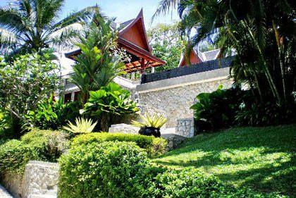 Villa La Difference