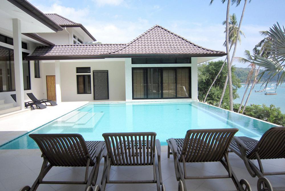 Noble house - Thailand villa