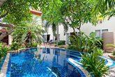 Villa Pratumnak Elite - Pattaya villa
