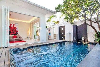 Pratumnak Regal Villa