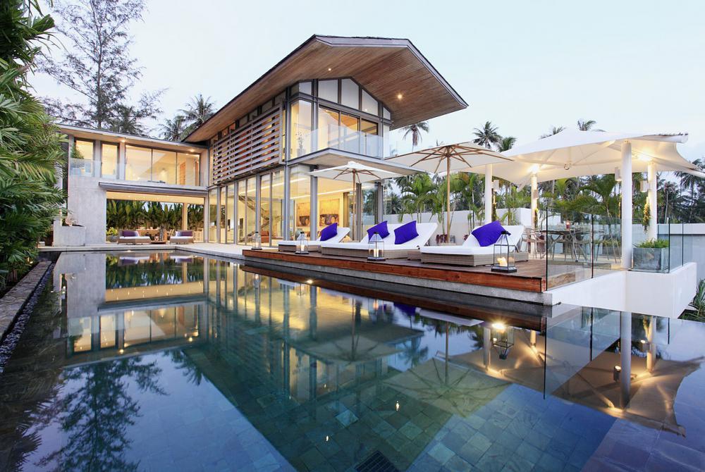 Villa Roxo - Thailand villa