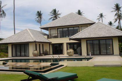 Villa Sabai - image gallery 1