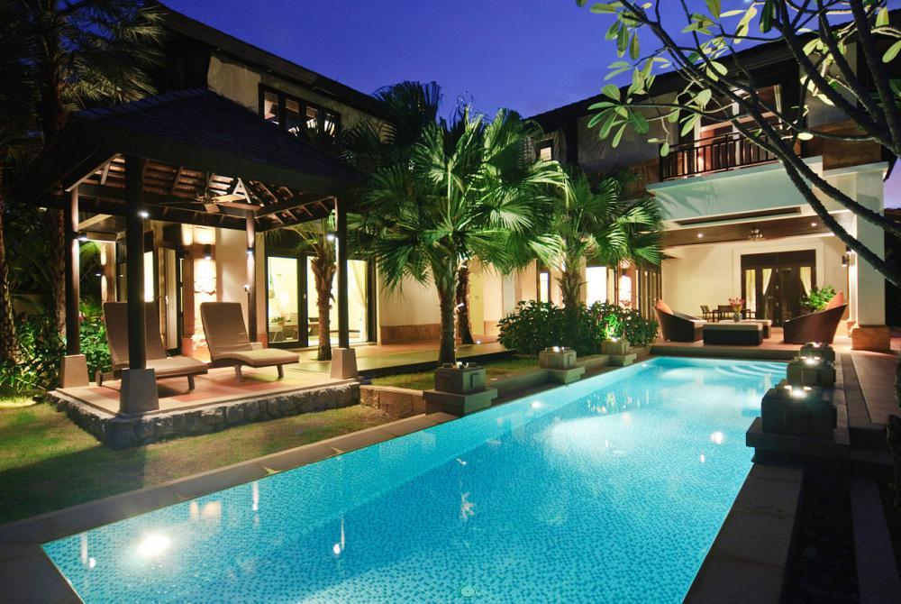 Villa Samorna - Phuket villa