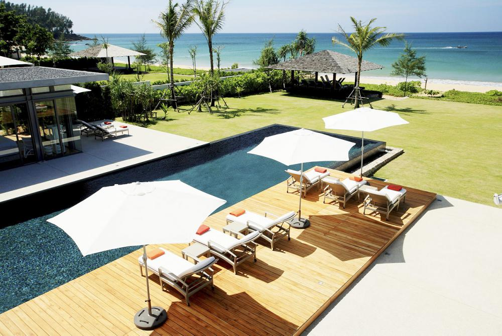 Sava Villa 5 - Thailand villa