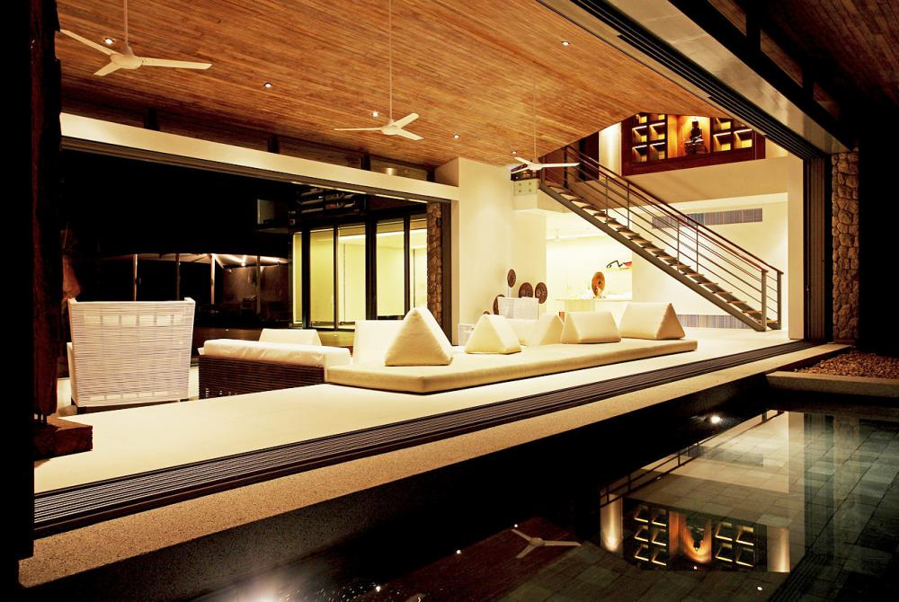 Sava Villa 5 - image gallery 17