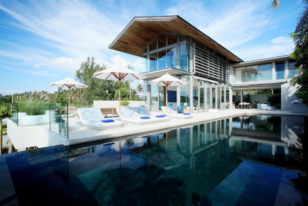 Sava Villa 7 - Thailand villa