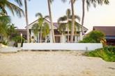 Sirocco Beach front villa 2