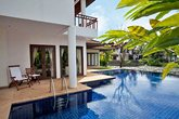Villa Surin Beach