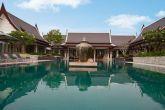 Villa Sylvia - Pattaya villa