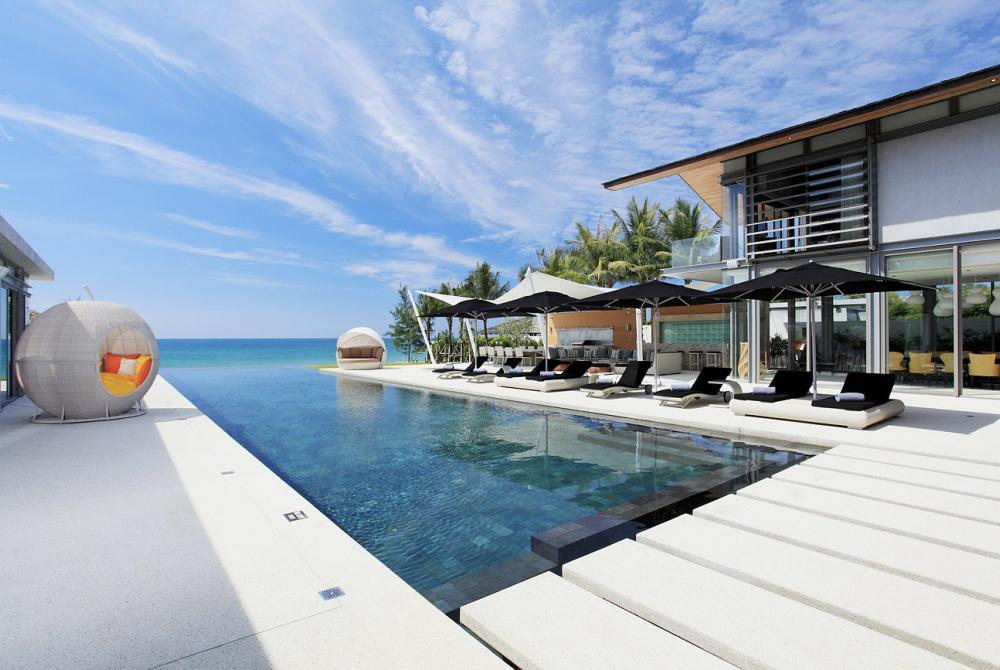 Villa Tievoli - Thailand villa