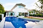 Wonder Villa A