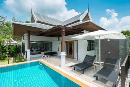 Pimannburi Villa 5