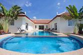 Villa Aromdee B - Pattaya villa