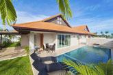 Villa Elysia No. 08 - Pattaya villa