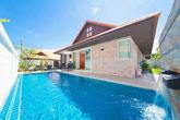 Villa Elysia 22 - Pattaya villa