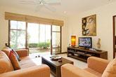 Baan Puri A03 Standard Apartment