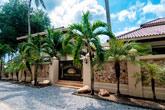 Sibaja Palms Sunset Beach Villa