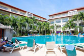 Surin Beach Apartment