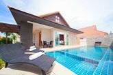 Villa Elysia No. 21 - 3 Bed