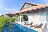 Villa Elysia No. A20 - Pattaya villa