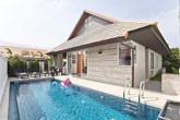 Villa Elysia No. A68 - Pattaya villa