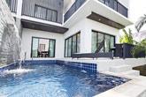 Thaimond Villa 1